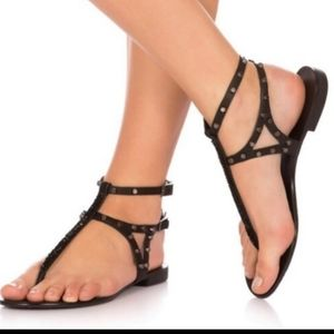 Vince Camuto strappy sandal